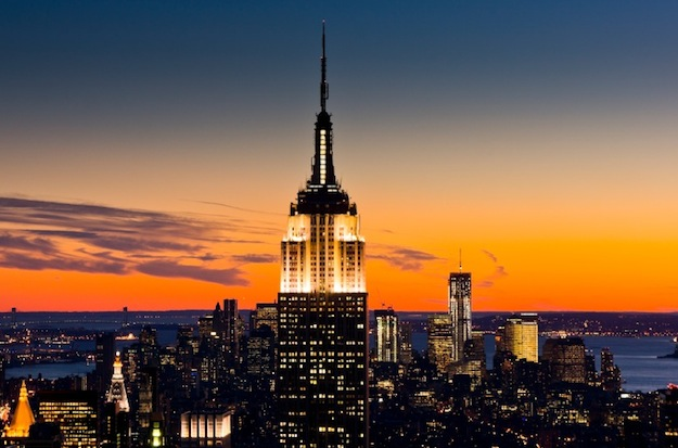 Empire State Building in New York City -Buyer Broker Donna Stockman